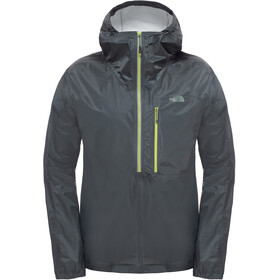 The North Face M's FuseForm Cesium Anorak Spruce Green Fuse